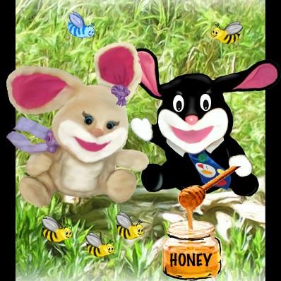 BunniesHoney