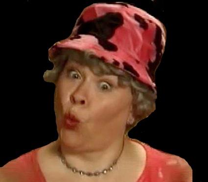 Granny Vee