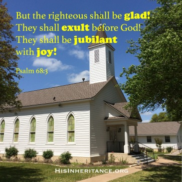 righteousgladJoy